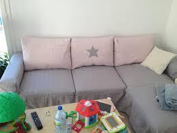 comment fabriquer une housse de canape d angle maison design avec