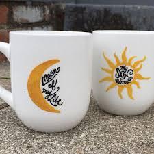 His And Her Mug Shop Couple Coffee Mug Sets On Wanelo