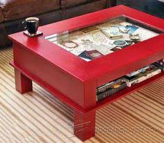 glass topped coffee table plans furniture plans and projects