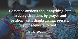 thankfulness devotions for teenagers and youth