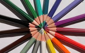 colorful pencils wallpapers colored pencils wallpaper photography wallpapers 35