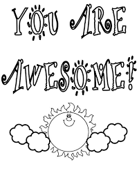 Coloring Pages For You Murderthestout