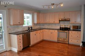 how to paint kitchen cabinets brown how to paint kitchen cabinet doors nick