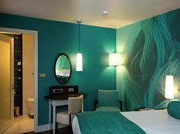 chambre peinte superior chambre peinte en bleu 12 une id233e peinture de chambre
