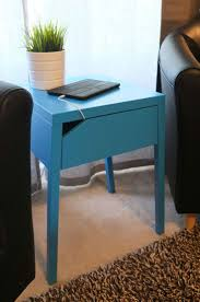 End Table With Charging Station by 505 Best Organizing Cords U0026 Chargers Images On Pinterest Cord