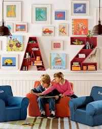Pottery Barn Kids Books Displaying U0026 Preserving Artwork Pottery Barn Kids