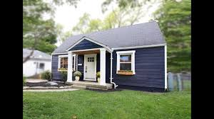 this is a charming home in columbus ohio beautiful small house