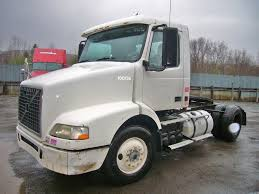 used volvo tractors for sale 2004 volvo vnm42t single axle day cab tractor for sale by arthur