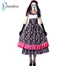 day of dead costume day of dead costume l15408 in scary