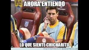 Memes De Lionel Messi - lionel messi memes barcelona victoria atl礬tico de madrid