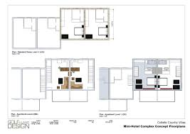 plans collalto country villas u2013 croatia