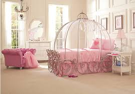 cinderella twin carriage canopy bed frame frame decorations