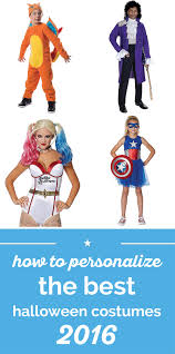 spirit halloween 2016 costumes how to personalize the best halloween costumes of 2016 thegoodstuff