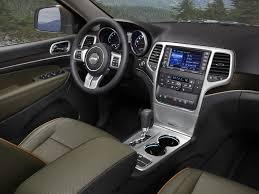 jeep commander 2013 interior jeep grand cherokee specs 2010 2011 2012 2013 autoevolution