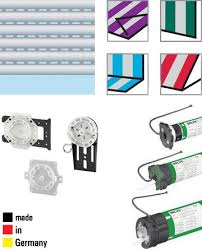 Selve General Drive Technology Selve Shutter And Sun Protection