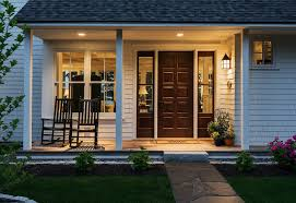Porch Light Portland Portland Maine Recessed Lights Look Entry Beach Style With Post