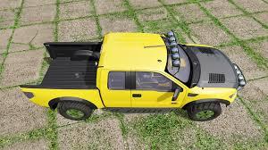 Ford Raptor Farm Truck - f 150 svt raptor for farming simulator 2017