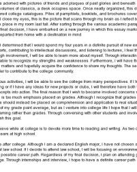 Sample Essay On Nursing Career Goals Essay Nursing Career