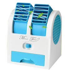 Portable Desk Air Conditioner Lee Mini Usb Handheld Portable Fan Desktop Air Conditioner Water