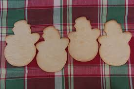 handmade u0026homemade christmas cookie parade watkins vanilla sugar