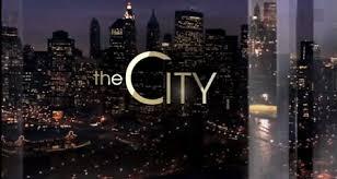 the city 2008 tv series