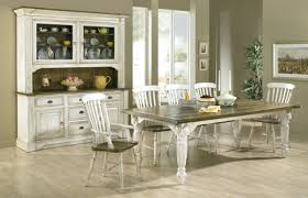 Country Dining Room Furniture Sets Country Style Furniture Country Dining Room