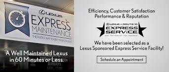 lexus dealership ri lexus dealership in nj lexus service center lexus of route 10