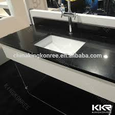 Black Granite Kitchen Table by Black Granite Kitchen Table Top Prefabricated Kitchen Islands