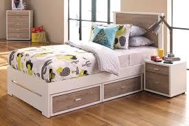 Harveys Bed Frames King Single Slat Bed Frame By Platform 10 Harvey Norman New