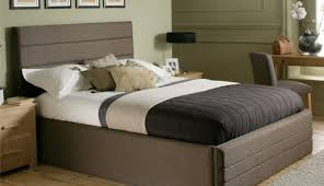 Storage Platform Bed King Bed King Size Platform Bed With Headboard Laudable King Size