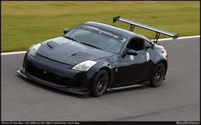 2005 Nissan 350z Z33 Convertible Photos Specs And News