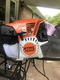 find more stihl fs 91 r professional trimmer for sale at up to 90