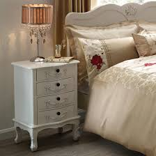 Toulouse White Bedroom Furniture Collection Dunelm - White bedroom furniture nottingham
