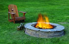 Firepit Images How To Build A Pit This House