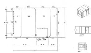 other model floor plans by flot aire refrigerators in rolla mo