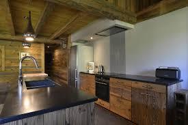 cuisine vieux bois cuisine