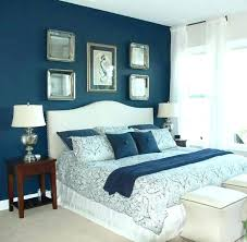 Light Blue Bedroom Ideas Bedroom With Blue Walls Blue Wall With Gold Accents Master Bedroom