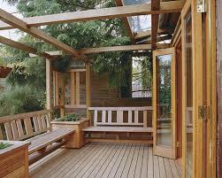 great deck designs fine homebuilding