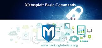 metasploit commands hacking tutorials