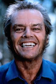 jack nicholson all wolfed out halloween classics pinterest