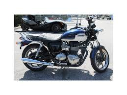 2010 triumph bonneville for sale 13 used motorcycles from 4 986