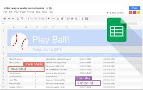 Creating A Spreadsheet Two Of The Best Tools To Create Spreadsheets On Chromebooks And