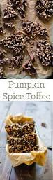 pumpkin spice toffee a cookie named desire