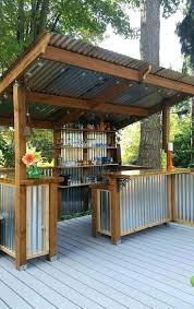 garden kitchen ideas patio ideas rustic patio bar plans rustic backyard wedding ideas