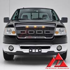 ford raptor grill for 2007 f150 05 ford f150 grilles ford