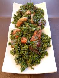 countdown to thanksgiving 2014 the side dish kale salad with