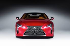 how much does the lexus lf lc cost 2017 lexus lc review autoevolution