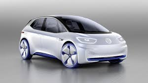 new volkswagen car this is volkswagen u0027s electric car for 2020 top gear
