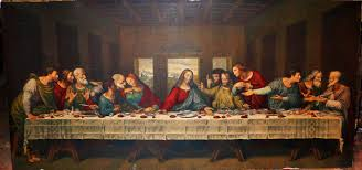 Last Supper Meme - last supper meme generator imgflip