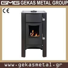 wood burning stove with water jacket wood burning stove with